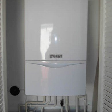 New Home Boiler Not Working After  Months